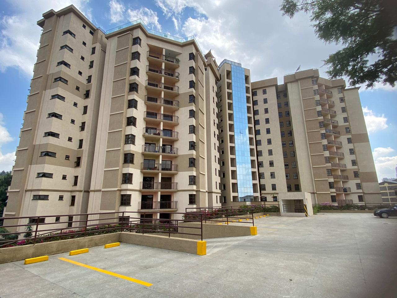 Westpointe Apts Nairobi West Splendour Real Estate